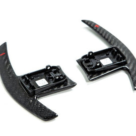 AutoTecknic Dry Carbon Shift Paddle Set  (Multiple Models)