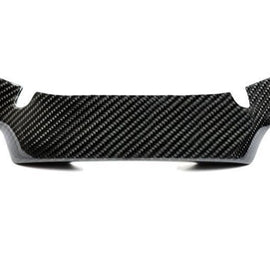 AutoTecknic F90 M5 - Carbon Steering Wheel Top Cover