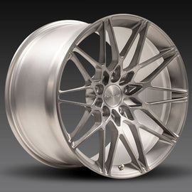 Forgeline MT1 one piece monoblock wheel set