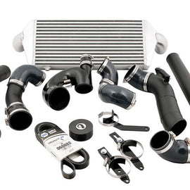 Active Autowerke Z3M Supercharger Kit Level 2 Upgrade