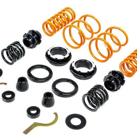 MSS F8X  M3 / M4 Height Adjustable Spring Kit