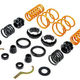 MSS F87 M2 Height Adjustable Spring Kit
