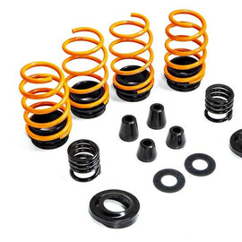MSS F97 X3M / F98 X4M Height Adjustable Spring Kit