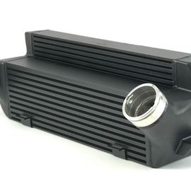 "N54 & N55 High Performance Intercooler for ""E-Chassis"" (Black)"
