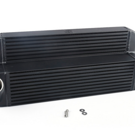 "N55 High Performance Intercooler for ""F-Chassis"" (Matte Black) F30, F32, F22, F87 328, 335, 428, 435, M235, M2"