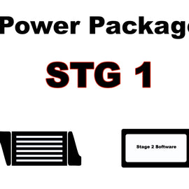Stage 1 Power Package – FXX M235i, 335i, 435i (EWG)/(MPPK) | 412bhp / 416lb-ft fw tq