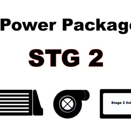 Stage 2 Power Package – F10 M5, M5 Competition Pkg, F06 M6 GranCoupe, F12 M6 Convertible, F13 M6 Coupe, M6 Competition Pkg      756HP/749TQ