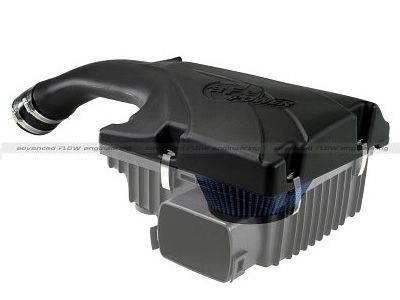 AFE - Magnum Force Stage 2 Si PRO 5R Intake System - BMW E82/E88 135i & E9X 335i (N55)