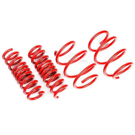 AST Suspension Lowering Springs - BMW G80 M3 - PRE ORDER - ASTLS-21-080