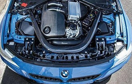 Autotecknic - Carbon Fiber Engine Cover - BMW F8X M3/M4