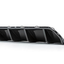 AutoTecknic F90 M5 Dry Carbon Competition Rear Diffuser