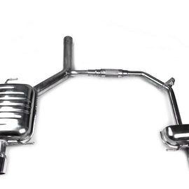 Eisenmann F07 / F10 5 Series Performance Exhaust
