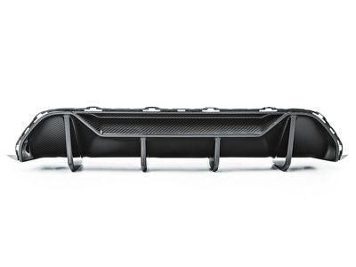 BMW - M Performance Carbon Rear Diffuser - BMW F90 M5