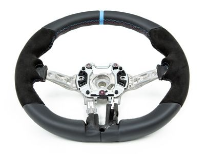 BMW - M Performance Steering Wheel - BMW F87 M2
