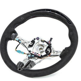 BMW M Performance F8X M3 / M4 Electronic Steering Wheel