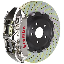 Brembo M2C F87 GT-R Big Brake Kit - 380x34mm 2-Piece Front