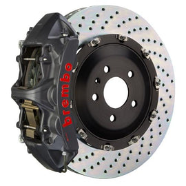 Brembo M2C F87 GT-S Big Brake Kit - 380x34mm 2-Piece Front