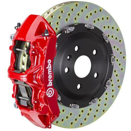 Brembo M2C F87 GT Big Brake Kit - 380x28mm 2-Piece Rear
