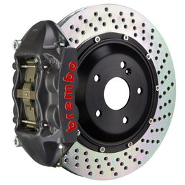 Brembo M2C F87 GT-S Big Brake Kit - 380x28mm 2-Piece Rear