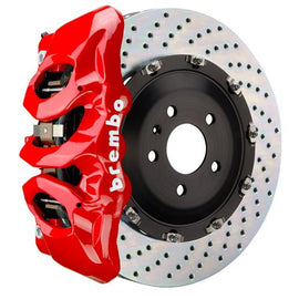 Brembo X5M E70 / X6M E71 GT Big Brake Kit - 405x34mm 2-Piece Front