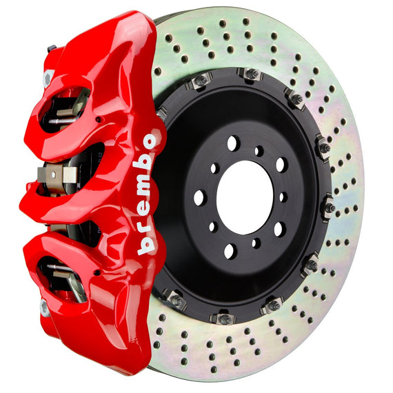 Brembo M2C F87 GT Big Brake Kit - 405x34mm 2-Piece Front