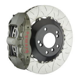 Brembo M2C F87 RACE Big Brake Kit - 345x28mm 2-Piece Rear