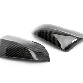 Dinan - Carbon Fiber Mirror Cover Set - BMW F87 M2