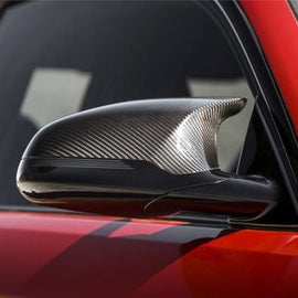Dinan - Carbon Fiber Mirror Cover Set - BMW F8X M3/M4