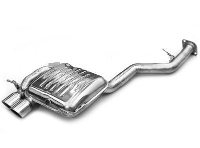 Eisenmann - Performance Exhaust System - BMW E82/E88 135i