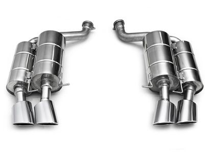 Eisenmann - Performance Exhaust System - BMW E60 M5