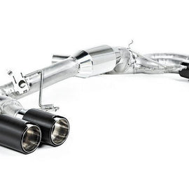 Eisenmann F90 M5 Performance Exhaust - Race