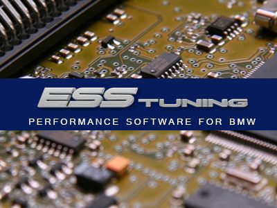 ESS Tuning - E-Flash ECU Performance Software - BMW S55 M3/M4