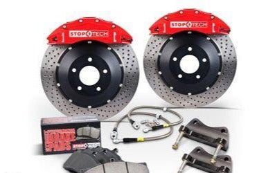 StopTech - ST Big Brake Kit - Front