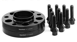 Macht Schnell - Competition Wheel Spacer Kit - BMW i Chassis