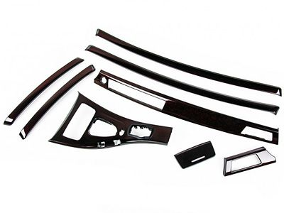 iND - Painted Interior Trim Set - BMW E9X M3