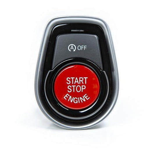 IND F87 M2 Red Start / Stop Button