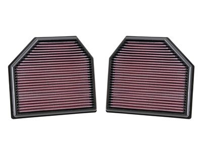 K&N - High Performance Replacement Air Filters