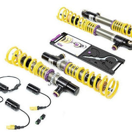 KW Suspensions F90 M5 Coilover Kit - Variant 4