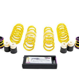 KW Suspensions F90 M5 Height Adjustable Spring Kit
