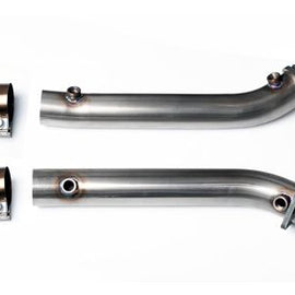 Macht Schnell - Bypass Track Pipes - BMW E9X M3
