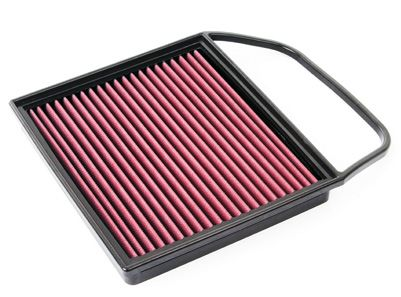 Macht Schnell - N54B30 High Performance Air Filter - BMW N54 Motor