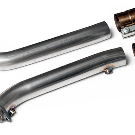 Macht Schnell E9X M3 Track Pipe Set