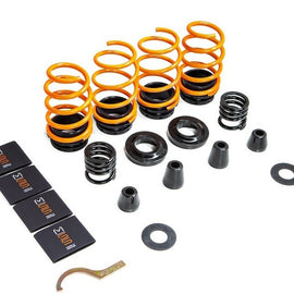 MSS G01 X3 Height Adjustable Spring Kit