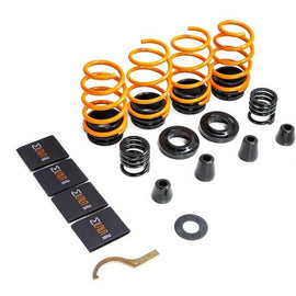 MSS G02 X4 Height Adjustable Spring Kit