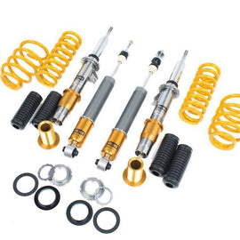 Ohlins E9X M3 Coilover Suspension - Road & Track