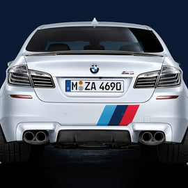 BMW M Performance F10 M5 Performance Exhaust