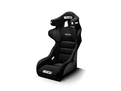 Sparco - PRO ADV QRT Competition Seat