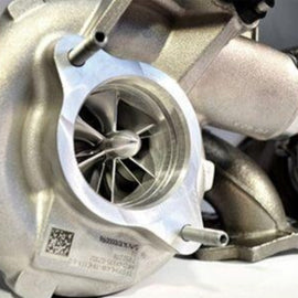 Pure Turbos - Stage 2 Turbo Upgrade - BMW S55