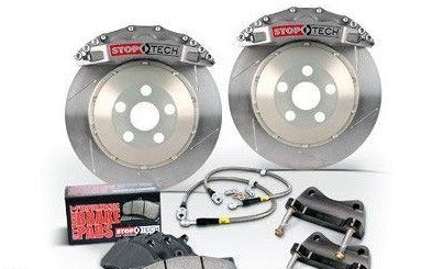StopTech - Trophy Big Brake Kit - Rear