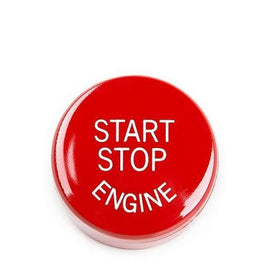 IND G02 X4 Red Start / Stop Button